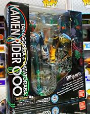 S.H.Figuarts Kamen Rider OOO Takagoriba & Gatatoraba Set Action Figure Bandai