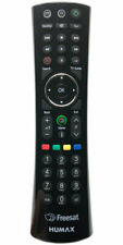 Original Remote Control for Humax HDR-1100S