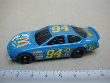 MAC DO/MC DONALD CAR / HOT WHEELS  VEHICULE MINIATURE  M683