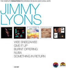 CD de musique en coffret soul pour Jazz