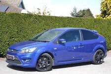 Petrol Focus 3 Doors Cars