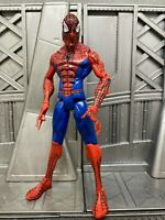 "Marvel Legends Spider-man Classics Origins 6"" Inch Action Figure 9"