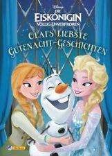 Disney Die Eiskönigin Olafs liebste Gutenacht-Geschichten - Kinderbuch Buch