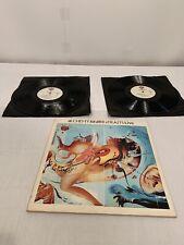 dire straits alchemy Live 1974 vinyl Phonogram Mark Knopfler