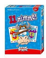 Amigo 00960 11 nimmt!, Kartenspiel   NEU OVP*