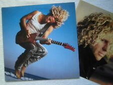 Sammy Hagar ‎/ I Never Said Goodbye / JAPAN RECORD /  P-13530 1987 Van Halen