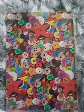 Gift Wrap buttons