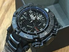22282 Invicta Reserve 50mm LTD JT Subaqua Noma V Swiss Quartz Chrono Strap Watch