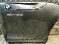 BMW E89 Fender Wing Panel Front Right Side Z4 Roadster E89 in Grey