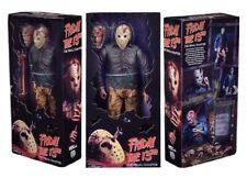 Friday The 13th Part 4 Jason Voorhees 1/4 Scale 18 Inch Large Halloween Figure