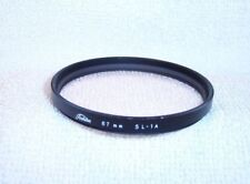 Toshiba 67 mm SL-1A Screw-In Filter Made in Japan (T-46)