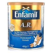 Enfamil Anti-Reflux Formula   Management of Regurgitation 400g