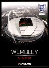 Panini England 2016 Adrenalyn XL Wembley Stadium England Intro No. 4