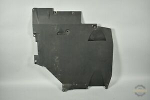 Nissan GT-R Rear Right Underbody Skid Plate Trim Panel Diffuser 748A0JF00B OEM
