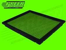 Green Sportluftfilter für Volkswagen Golf III & Vento Luftfilter