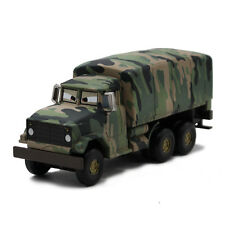 MT Cars Andy Gearsdale Military Army Truck Diecast Toy Car 1:55 Loose Kid Toy
