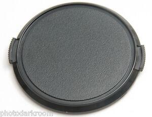 72mm Plastic Lens Cap - Generic - 72Ø Snap-on - China - NEW Bulk Stock C379