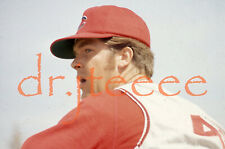 1970 Sam McDowell CLEVELAND INDIANS - 35mm Baseball Slide