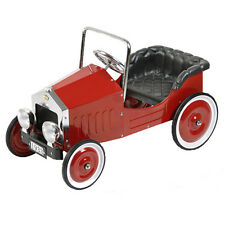 Kids Pedal Car 1933 Classic Red