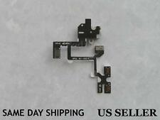 Replacement Headphone Jack Audio Flex iPhone 4 GSM AT&T White
