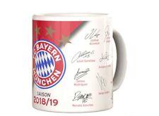 FC Bayern München  Tasse   *** Signature ***   22838  Unterschriften