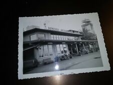 Honolulu International Airport 1955 Photo