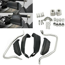 Handguard Hand Guard Protector Kit W/ Spoilers For BMW F 800GS 2013 - 2018 15 17