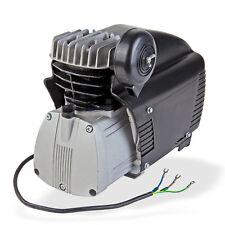 Luftdruck Kompressor Aggregat m. Motor 1,85 kW 10 bar 230 V 1-Zylinder 195 l/min