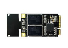 KingSpec IDE/PATA Mini-PCIE 128GB SSD(KSD-PMP.16-128MS) for Dell Mini 9 910