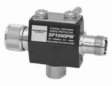Diamond SP1000W DC – 1000 MHz Lightning Arrester PL-259 - SO-239 400 watts