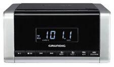Grundig GKR1910 Radiosveglia con Lettore CD Compatibile 5690 SPCD, (U4B)