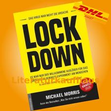 Lock Down Michael Morris Taschenbuch deutsch 2020