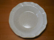 Mikasa Country Charm FG000 Round Vegetable Serving Bowl 10""