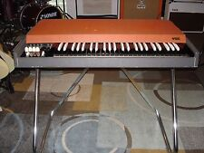 VOX CONTINENTAL Combo Orgel 1967