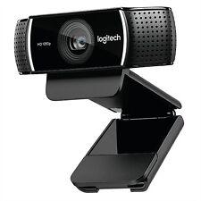 Logitech webcam C922 960-001088 Strem Cam USB