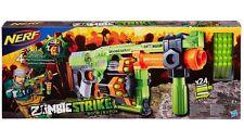 Nerf Zombie Grève Doominator Blaster