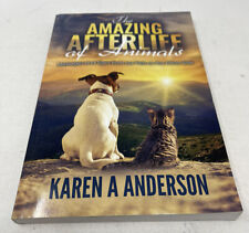 New ListingThe Amazing Afterlife of Animals: Messages and Signs From Our Pets On The Other