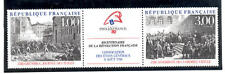 France - T 2538 A - Triptyque neuf ** - Philexfrance 89