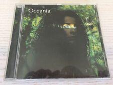 Oceania - (1999) - CD Album