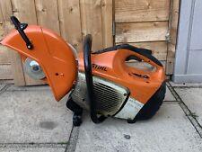 STIHL TS 410 Petrol Cut Off  Saw