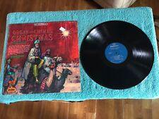 Christsmas Organ & Chimes Favorites Vintage Record Album