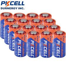 16 x 4LR44 6V Alkaline Batteries PX28A 476A A544 4A76 Battery By Eunicell 0% Hg