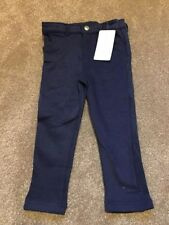 Cotton Blend Other Casual Trousers (2-16 Years) for Girls