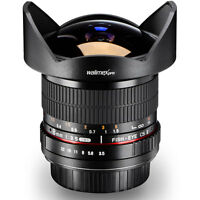 Fisheye Objektiv 8mm 3,5  f. Sony Alpha 330 350 380 450