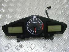 Honda VFR 800 VTEC ABS Clocks Dash Speedo 5,006 Miles 02-05 622