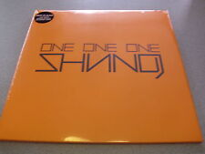 Shining-One One One-LTD COLORED 180g LP VINILE // NUOVO & OVP