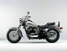 KAWASAKI Vulcan 800 VN800 2000 2001 2002 2003 2004  SERVICE REPAIR MANUAL