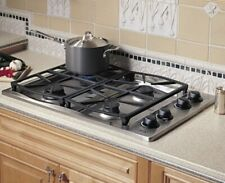 """Decor, 30"""" Gas Cooktop, Stainless Steel Pgm304-1S/Ng"""