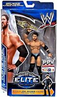 WWE CURTIS AXEL FIGURE ELITE PAYBACK BUILD A JIM ROSS BAF BOPPV TRU EXCLUSIVE