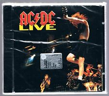 AC/DC LIVE '92 CD F.C. SIGILLATO!!!
